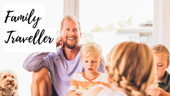 Link to Family traveller article