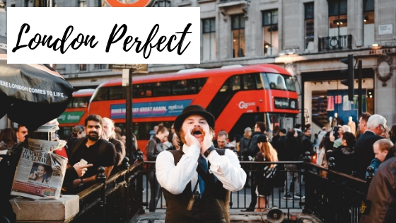 Link to London Perfect article