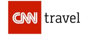 CNN Travel Logo